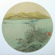 山水小景5